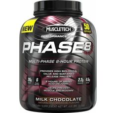 MuscleTech - Phase 8 / 4.6 lbs.