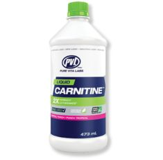 PVL - Liquid L-Carnitine 473 ml