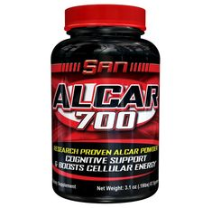SAN - Alcar Powder /  88 gr