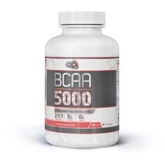 Pure Nutrition - BCAA 5000 / 150tabs.