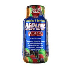 VPX - Redline Power Rush RTD / 24 x 73ml.