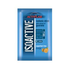 ActivLab - Iso Active / 20 x 31,5 gr.