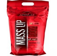 ActivLab - Mass Up Geiner / 5000gr.