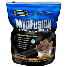 Gaspari - MyoFusion Probiotic Series / 4540 gr.
