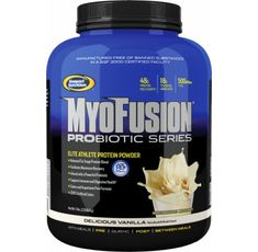 Gaspari - MyoFusion Probiotic Series / 908 gr.