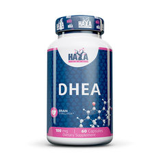 Haya Labs - DHEA 100mg / 60 caps