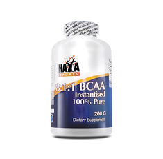 Haya Labs Sports - BCAA /8:1:1/ 200 gr.