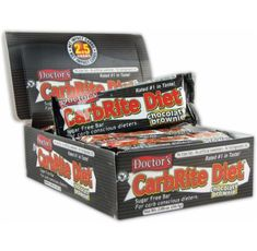 Universal Nutrition - Doctor's CarbRite Diet Bar / 57 gr.