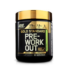 Optimum Nutrition - Gold Standard Pre-Workout / 30 дози