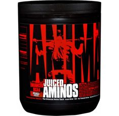Universal Animal - Juiced Aminos / 378 gr.