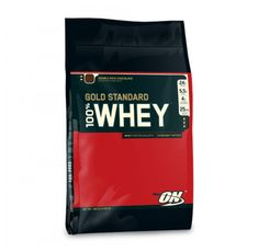 Optimum Nutrition - 100% Whey Gold Standard / 10lb.