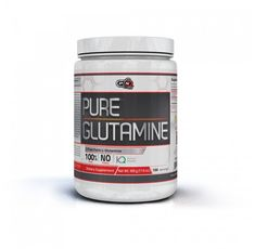 Pure Nutrition - 100% Pure Glutamine / 500gr.