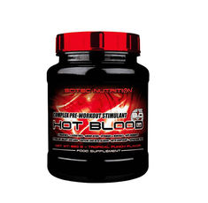 Scitec - Hot Blood 3.0 / 800 gr.