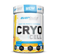Everbuild - Cryo Cell / 492 gr.