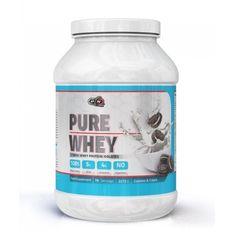 Pure Nutrition - 100% Pure Whey / 5lb.