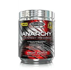 MuscleTech - Anarchy / 30serv.