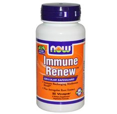 NOW - Immune Renew - 90 caps.