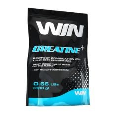 Win Nutrition - Creatine + Maltodextrine / 300g.