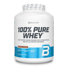 BioTech - 100% Pure Whey / 2270gr.​