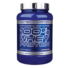 Scitec - 100% Whey Protein / 2350 gr.