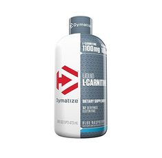 Dymatize - L-Carnitine Liquid / 473 ml