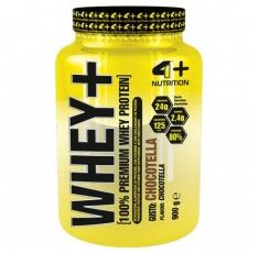 4+ Nutrition Whey+ 2 кг​