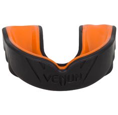 Протектор за уста - VENUM Challenger Mouthguard - Black / Orange
