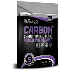 BioTech - Carbox / 500 gr.