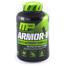 Muscle Pharm - Armor-V / 180caps.