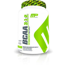 Muscle Pharm - BCAA 3:1:2 / 240caps.