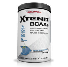 Scivation - XTEND - new formula! / 30 дози