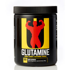 Universal Nutrition - Glutamine Powder / 300 gr