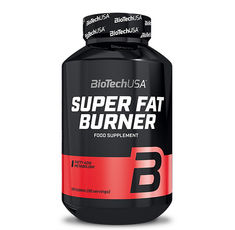 BioTech - Super Fat Burner / 100 tab