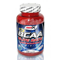 Amix - BCAA Elite Rate / 120caps.