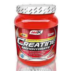 Amix - Creatine Monohydrate Powder / 1000gr.
