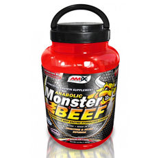 Amix - Monster Beef Protein / 2200gr.