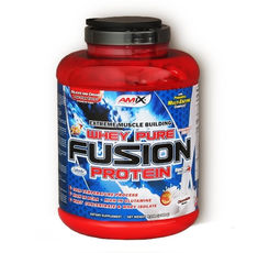Amix - Whey Pure Fusion / 2300gr.