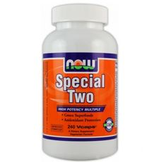 NOW - Special Two / 90 Tabs.