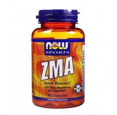 NOW - ZMA Sports Recovery / 90 caps.