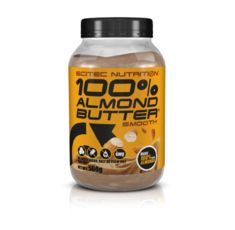 Scitec - 100% Almond Butter - 500гр.​