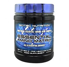 Scitec - Essential Amino Matrix 300g ​