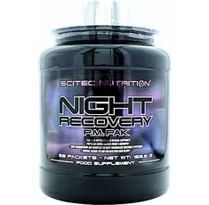 Scitec - Night Recovery 28 pack​