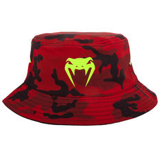 Шапка - Venum Atmo Bucket Hat - Red Camo​
