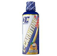 Ronnie Coleman - L-Carnitine XS 3,000 mg Liquid / 473 ml.​