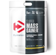 Dymatize - Super Mass Gainer 5.2kg​