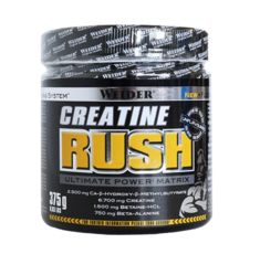WEIDER - Creatine Rush - 375 гр​