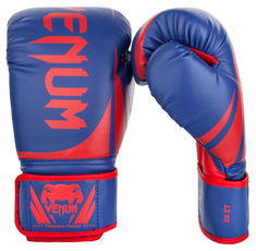 Боксови ръкавици - Venum Challenger 2.0 Boxing Gloves - Blue/Red