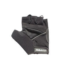 Фитнес Ръкавици - BIOTECH USA Berlin Gloves / Black