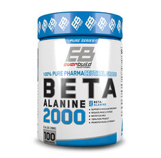 EVERBUILD Beta-Alanine 2000 / 200gr.