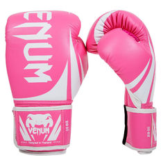 "Боксови ръкавици - Venum ""Challenger 2.0"" Boxing Gloves - Pink"